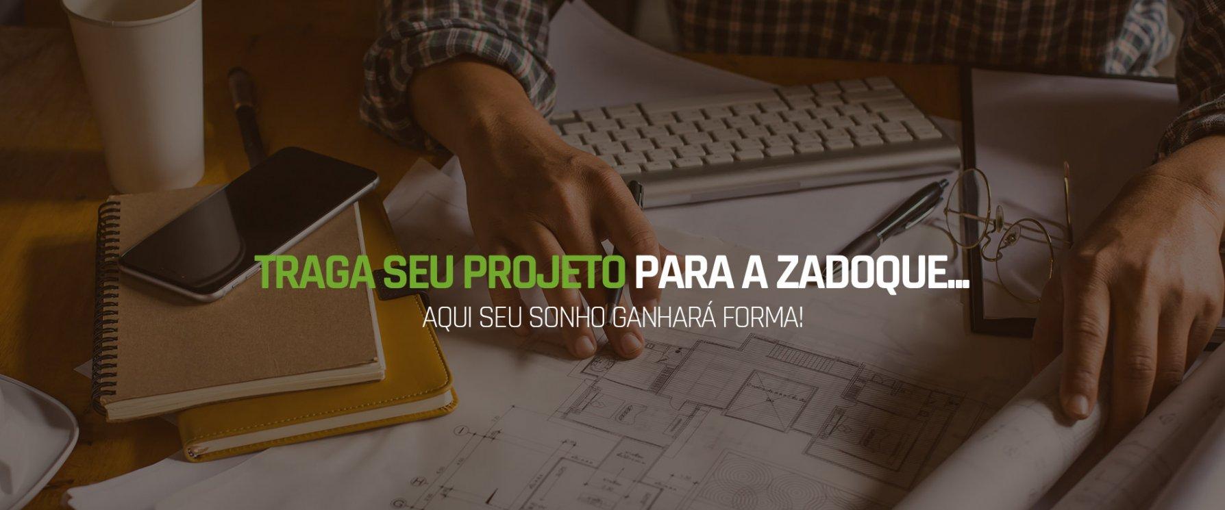 Zadoque Madeiras e Casas Pré-Fabricadas